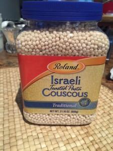 israelicouscous